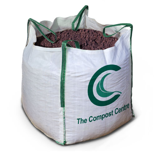 The compost centre for Compost soil bags